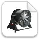 Power Fan Proline 1000